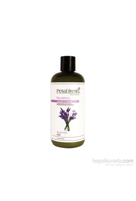 Petal Fresh Organics Lavander Conditioner 475 Ml.