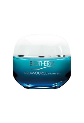 Biotherm Aquasource Night Bath 50 Ml