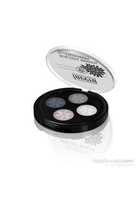 Lavera Beautiful Mineral Eye Shadow - Smoky Grey 01