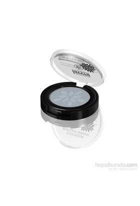Lavera Beautiful Mineral Eye Shadow - Matt'n Blue 10