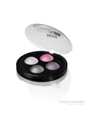 Lavera Illuminating Eye Shadow - Lavender Couture 02 -