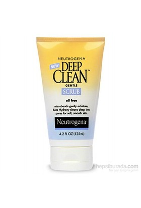 Neutrogena Vis.Clear 150Ml Peeling Jel