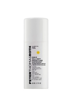 Peter Thomas Roth Max All Day Moisture Defense Cre