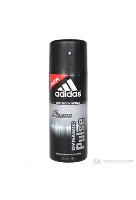 Adidas Dynamic Pulse 150 Ml Erkek Deodorant