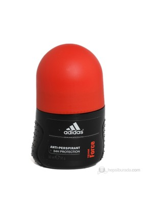 Adidas Team Force Deo 50 ML Erkek Roll On