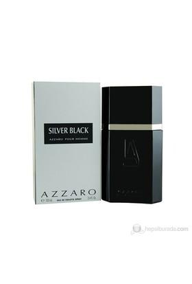 Azzaro Silver Black Edt 100 Ml Erkek Parfümü