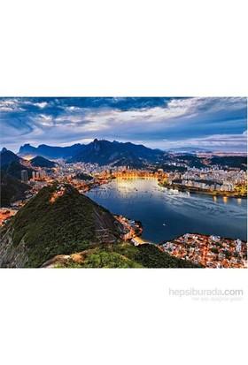 Rio De Janeiro, Brazil, Hdr (2000 Parça)