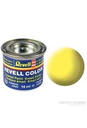 Yellow Mat 14Ml