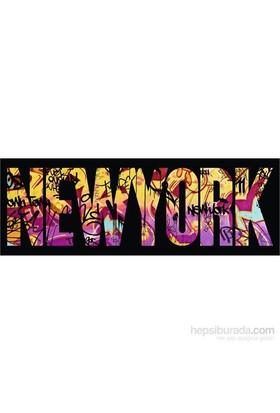 Ravensburger 500 Parça Grafiti Puzzle (New York)