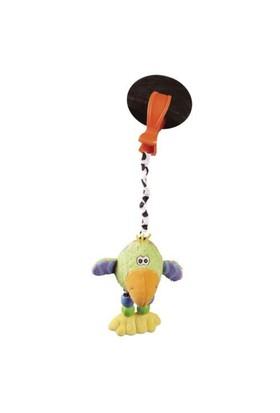 Playgro Byb Titreşimli Peluş Oyuncak - Kuş