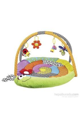 Playgro Mutlu Bahçe Oyun Halısı