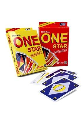 One Star Kart Oyunu