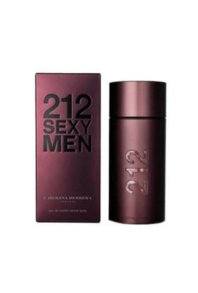 Carolina Herrera 212 Sexy Men Edt 100 Ml Erkek Parfüm