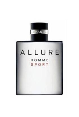 Chanel Allure Homme Sport Edt 100Ml.Erkek Parfüm