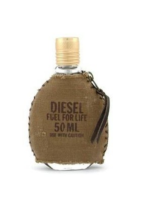 Diesel Fuel For Life Edt 50 Ml Erkek Parfüm