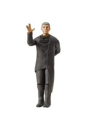 Star Trek Orjinal Spock Oyuncak Figür 15 cm