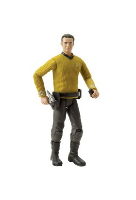 Star Trek Pike Oyuncak Figür 15 cm
