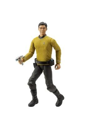 Star Trek Sulu Oyuncak Figür 15 cm