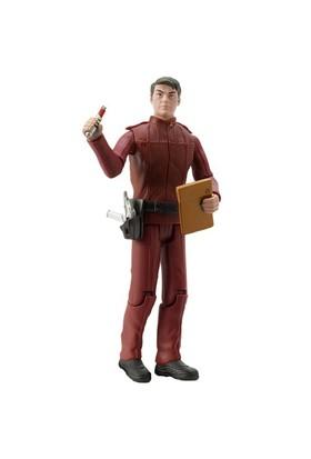 Star Trek Mccoy Oyuncak Figür 15 cm