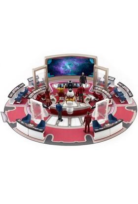 Star Trek Köprü Oyun Set