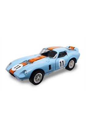 Lucky Shelby Cobra Daytona Coupe Model Araba