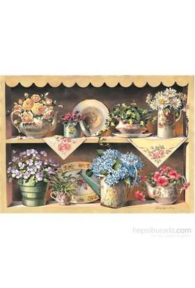 Educa Rafımın Güzelleri - 500 Parça Puzzle