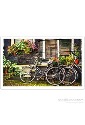 Pintoo Amsterdam - 1000 Parça Puzzle