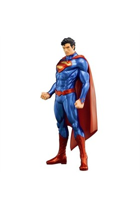 Kotobukiya Superman New 52 Artfx+ Action Figure