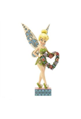 Disney Traditions Enesco Love & Best Wishes Tinker Bell