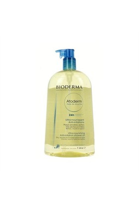 BIODERMA Atoderm Shower Oil 1 litre