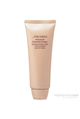 Shiseido Aee.Hand Norısh.Cr 100Ml