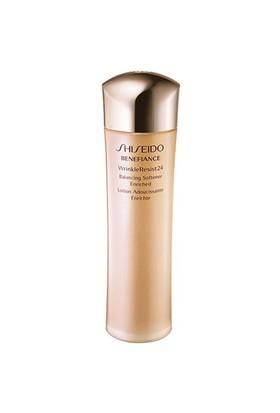Shiseido Bnf Wrinkle Resist24 Balancing Softener Enriched 150 Ml