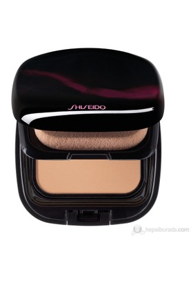 Shiseido Perfect Smoothing Compact Fondöten Renk: O80