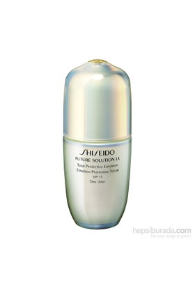 Shiseido Future Solution Lx Total Protective Emulsion 75 Ml Koruyucu Cilt Bakımı