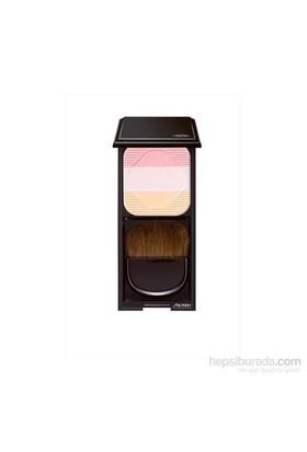 Shiseido Face Color Enhancing Trio Pk1 Allık