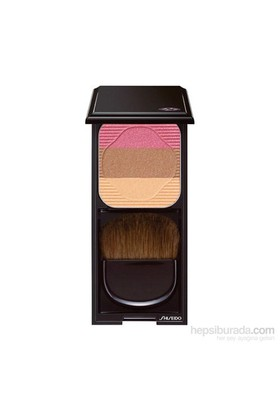 Shiseido Face Color Enhancing Trio Rs1 Allık