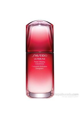 Shiseido Ultimune Power Infusing Concentrate 50 Ml Besleyici Cilt Bakım Serumu