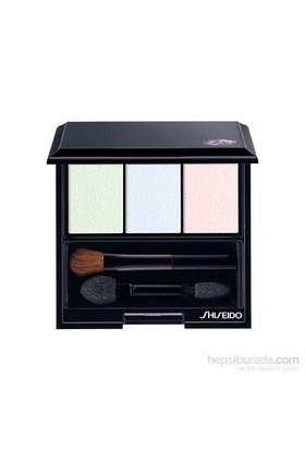 Shiseido Luminizing Eye Colour Trio Far Renk: Bl215