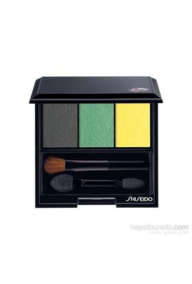 Shiseido Luminizing Eye Colour Trio Far Renk: Gr716