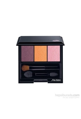 Shiseido Luminizing Eye Colour Trio Far Renk: Or316