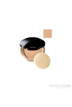 Shiseido Sheer And Perfect Compact I40 Natural Fair Ivory Pudra