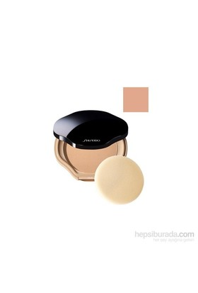 Shiseido Sheer And Perfect Compact B40 Natural Beige Pudra