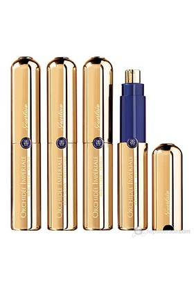 Guerlain Imperiale Cure 4 X 15Ml
