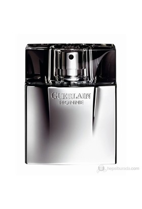 Guerlain Homme Edt 50 Ml Erkek Parfümü
