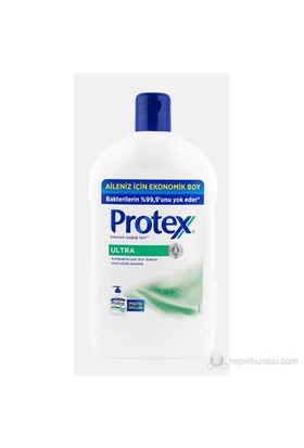 Protex Sıvı Sabun 1500 Ml Ultra