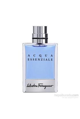 Salvatore Ferragamo Acqua Essenziale Pour Homme Edt 100 Ml Erkek Parfümü