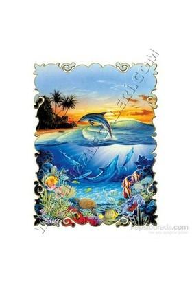 Dolphin Lagoon (1000 Parça)