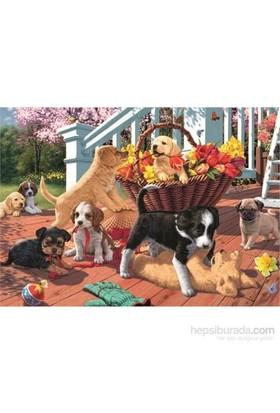 Puppy Playtime (1000 Parça)
