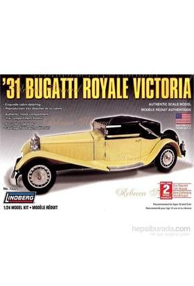 Bugatti Royalvictoria 1931 1/24