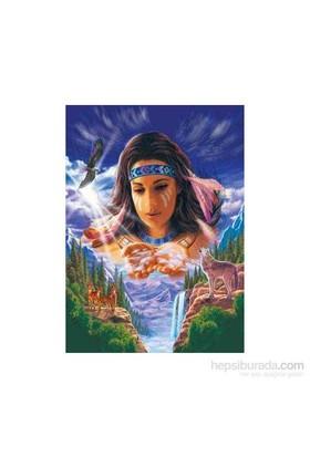 Spirit In The Sky, Robin Koni (500 Parça)